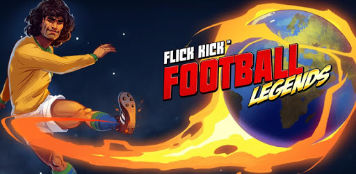 flik kick football legend